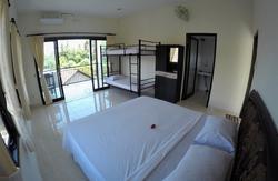 Bedroom 4 people