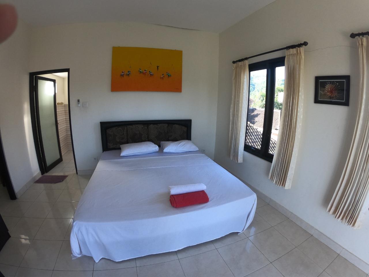 private room dive tulamben